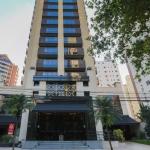 Hotel Doubletree By Hilton Sao Paulo Itaim