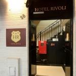 HOTEL RIVOLI 3 Sterne
