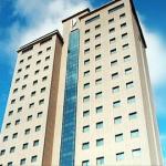 Hotel Luz Plaza