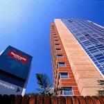 Mercure Hotel Sao Paulo Jardins