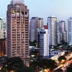 Hotel Radisson Blu Sao Paulo