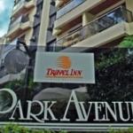 Hotel Travel Inn Park Avenue