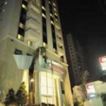 Hotel Comfort Suites Oscar Freire