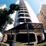 Mercure Apartments Sao Paulo Saint Germain