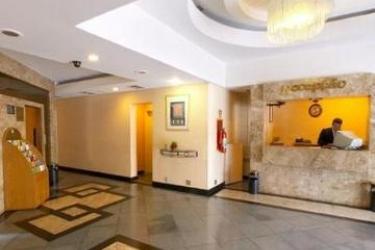 Hotel Transamerica Classic Opera: Lobby SAO PAULO