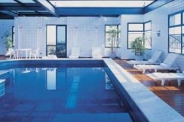 Hotel Transamerica Classic Opera: Swimming Pool SAO PAULO