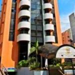 Hotel Travel Inn Conde Luciano
