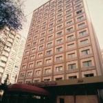 Hotel Eldorado Higienopolis