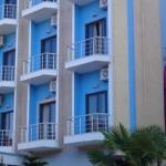 Hotel New Heaven