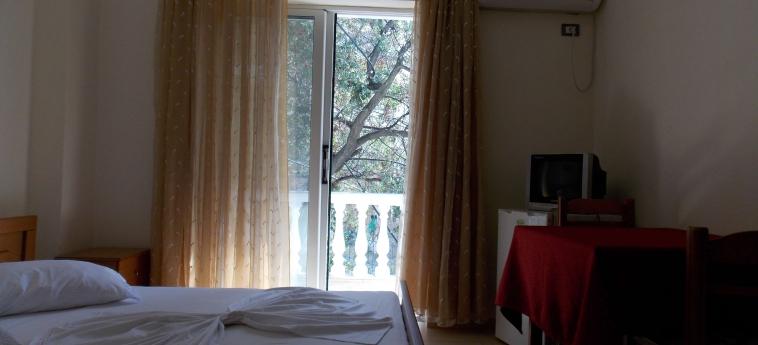 Hotel Rixhi: Room - Double SARANDA
