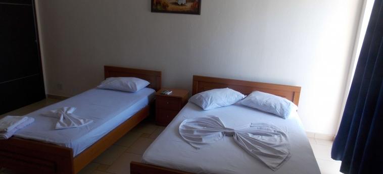Hotel Rixhi: Room - Guest SARANDA