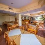 Hotel Saranda Blue