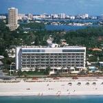 Hotel Holiday Inn Lido Beach