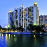 Hotel Ritz Carlton Sarasota