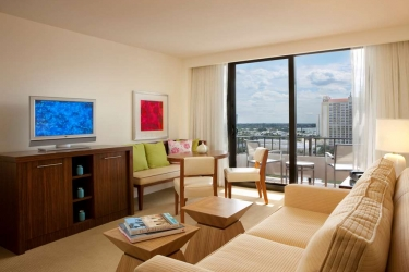 Hotel Hyatt Regency Sarasota : Camera Suite SARASOTA (FL)