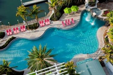 Hotel Hyatt Regency Sarasota : Piscina SARASOTA (FL)