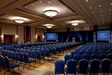 Hotel Hyatt Regency Sarasota : Sala da Ballo SARASOTA (FL)