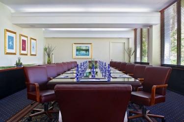 Hotel Hyatt Regency Sarasota : Sala Riunioni SARASOTA (FL)