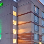 Hotel Holiday Inn & Conference Centre
