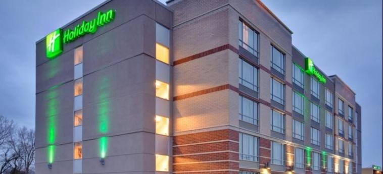Hotel Holiday Inn & Conference Centre: Esterno SARNIA - ONTARIO