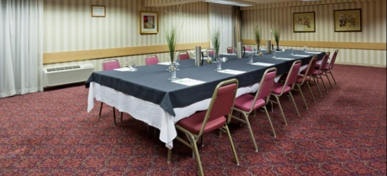 Hotel Holiday Inn & Conference Centre: Sala Conferenze SARNIA - ONTARIO