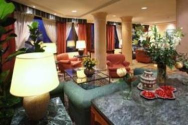 Hotel Cyrano: Activities SARONNO - VARESE