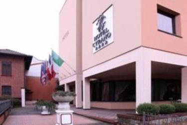 Hotel Cyrano: Apartment SARONNO - VARESE