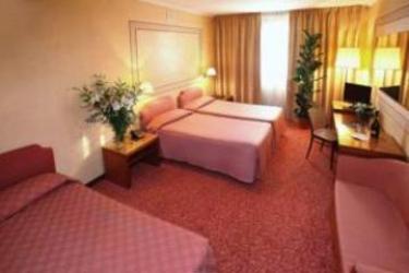 Hotel Cyrano: Breakfast Room SARONNO - VARESE
