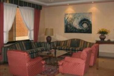 Hotel Cyrano: Exterior SARONNO - VARESE