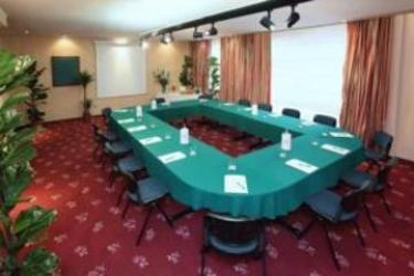 Hotel Cyrano: Kitchen SARONNO - VARESE