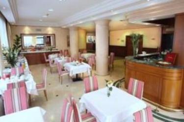 Hotel Cyrano: Overview SARONNO - VARESE