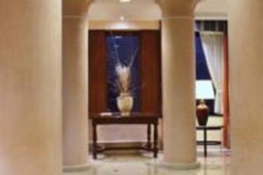 Hotel Cyrano: Promenade SARONNO - VARESE