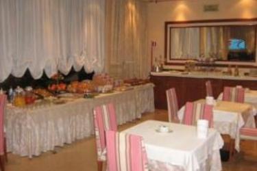 Hotel Cyrano: Recreation Ground SARONNO - VARESE