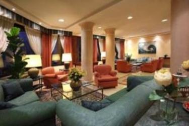 Hotel Cyrano: Room - Business Suite SARONNO - VARESE
