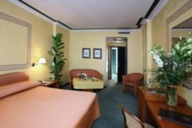 Hotel Cyrano: Room - Double SARONNO - VARESE
