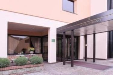Hotel Cyrano: Room - Guest SARONNO - VARESE
