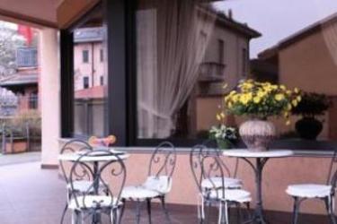 Hotel Cyrano: Villa SARONNO - VARESE