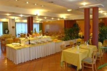 Hotel Della Rotonda: Pasillo SARONNO - VARESE