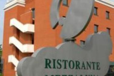 Hotel Della Rotonda: Mer SARONNO - VARESE