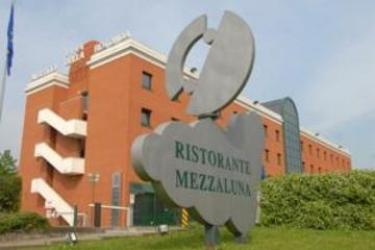Hotel Della Rotonda: Restaurant SARONNO - VARESE
