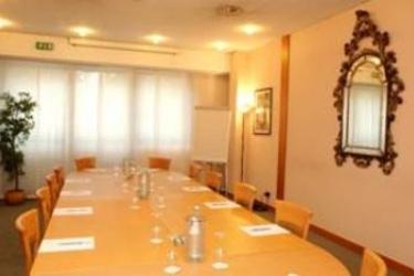 Hotel Della Rotonda: Lobby SARONNO - VARESE