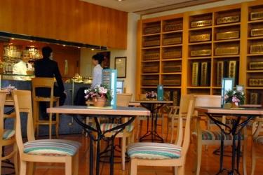 Hotel Della Rotonda: Bar SARONNO - VARESE