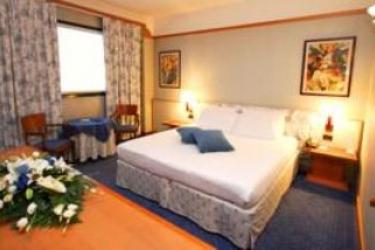 Hotel Della Rotonda: Outdoor Bar SARONNO - VARESE