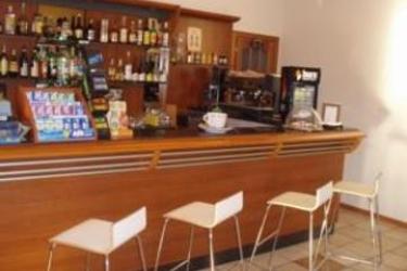 Hotel Firenze: Parque Juegos SARONNO - VARESE