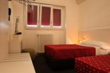 Hotel Firenze: Camera Comfort SARONNO - VARESE