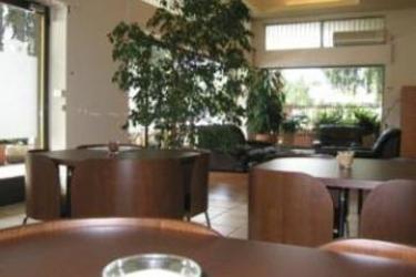 Hotel Firenze: Esterno SARONNO - VARESE