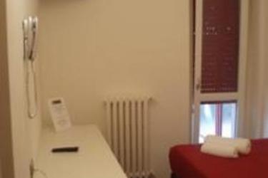 Hotel Firenze: Hotelhalle SARONNO - VARESE