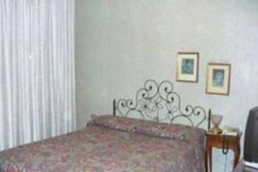 Hotel Mercurio: Putting Green SARONNO - VARESE