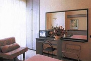 Hotel Mercurio: Sauna SARONNO - VARESE