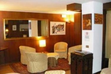 Hotel Mercurio: Cottage SARONNO - VARESE
